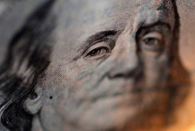 U.S. Dollar Slips After Fed; Pound Gains Ahead of ECB Meeting, Election