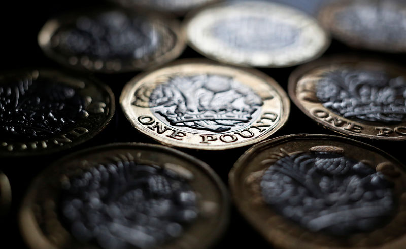 Pound Gains on Brexit Optimism as Focus Shifts to Trade Talks