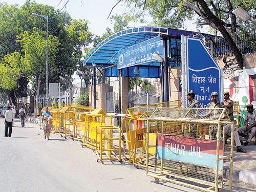 India executes four men for brutal 2012 Delhi bus rape and murder