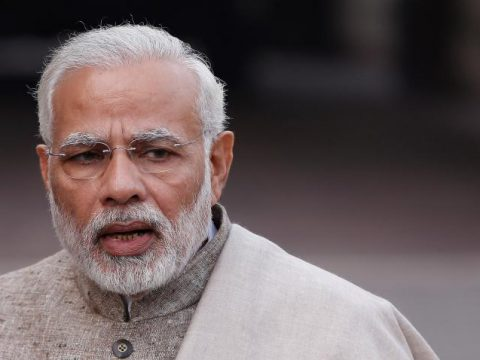 PM Narendra Modi to chair all-party meet today; COVID-19 situation, vaccine distribution likely to be discussed