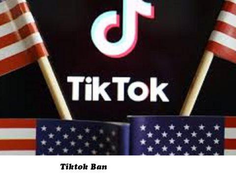 US judge blocks Donald Trump administration's app store ban on TikTok