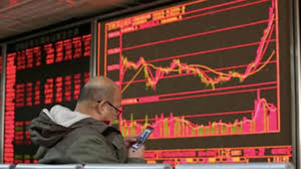 Asian Stocks Up, Reassuring Fed Comments Calm Investor Nerves