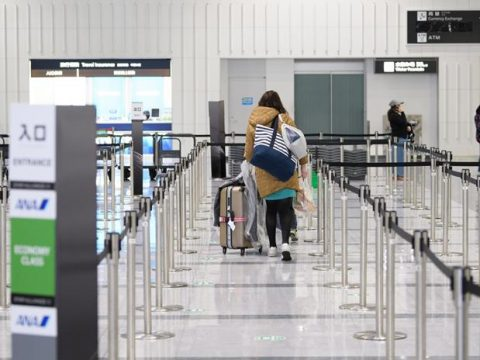 Coronavirus: US advises its citizens to avoid travelling to India