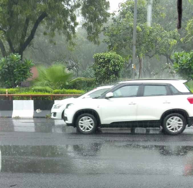 Monsoon Updates | MeT department issues warning for heavy rains in Rajasthan, Maharashtra